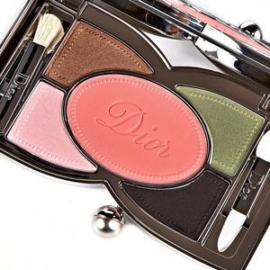 Dior Trianon eyeshadow / blush palette